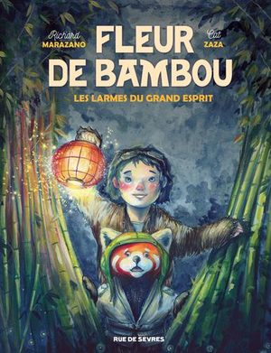 Fleur de bambou