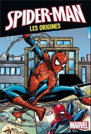 Spider-Man (Marvel Stories)