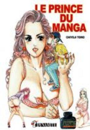 Le Prince du Manga Manga