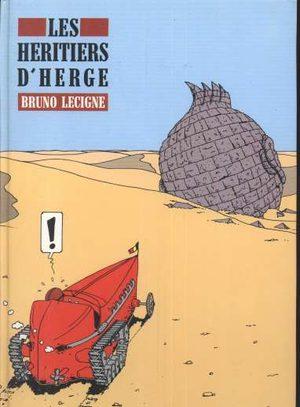 Les héritiers d'Hergé