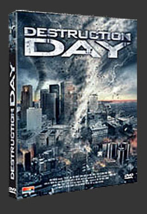 Destruction Day - Panique sur Seattle