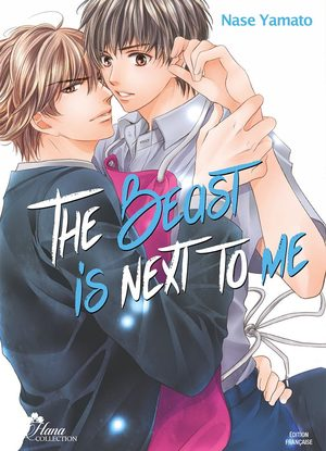 The beast is next to me Manga