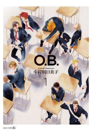 O.B. Manga