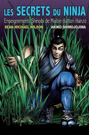 Les Secrets du Ninja Global manga