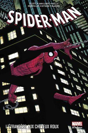Spider-Man - L'Etrangère Aux Cheveux Roux