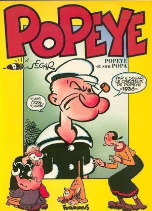 Popeye Et Son Popa