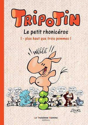 Tripotin - Le petit rhonicéros