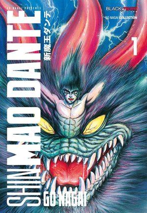 Shin Maô Dante Manga