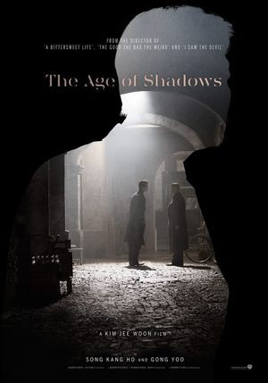 The Age of Shadows Film