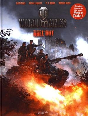 World of Tanks - Roll Out