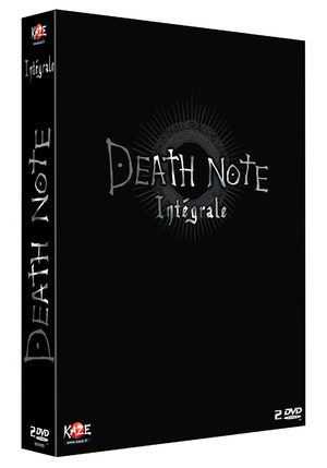 Death Note : Film 1 Manga