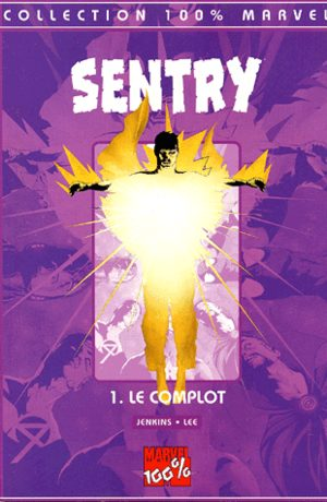 DOUBLON (Série Sentry - TPB Softcover - 100% Marvel)