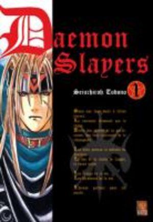 Daemon Slayers