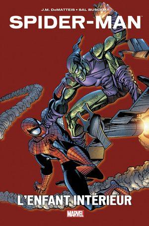 Spider-Man - L'Enfant Intérieur