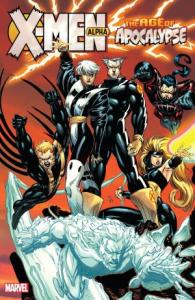 X-Men - Age of Apocalypse