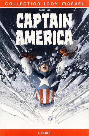 DOUBLON (Série Captain America - TPB Softcover 100% Marvel)