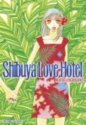 Shibuya Love Hotel Manga