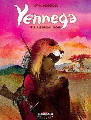 Yennega