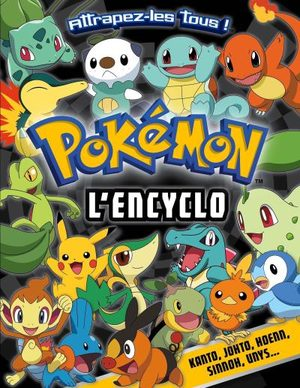 Pokémon - L'encyclo