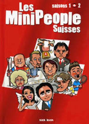 Les minipeople suisses