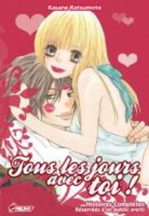 Tous les Jours avec Toi Manga