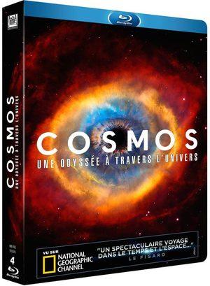 Cosmos, une odyssée à travers l'espace
