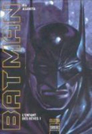 Batman - L'enfant des rêves Manga