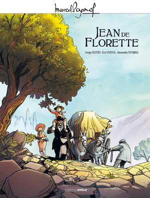 Marcel Pagnol - Jean de florette