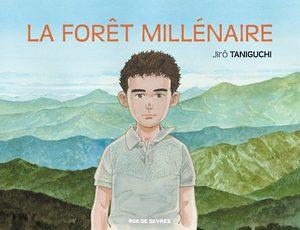 La forêt millénaire Manga