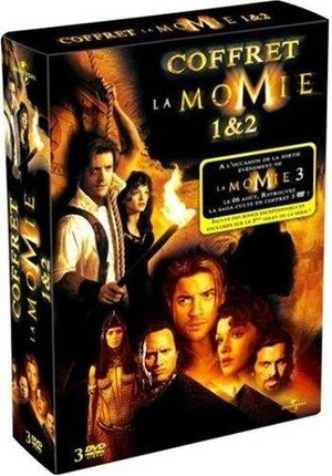 La momie 1 & 2 Film