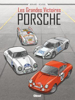 Les grandes victoires Porsche