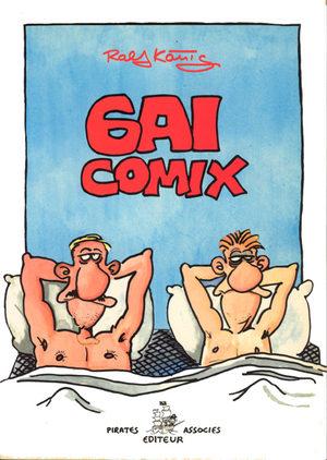 Gai Comix