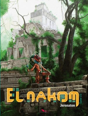 El Nakom