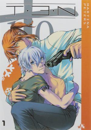 Ten Global manga