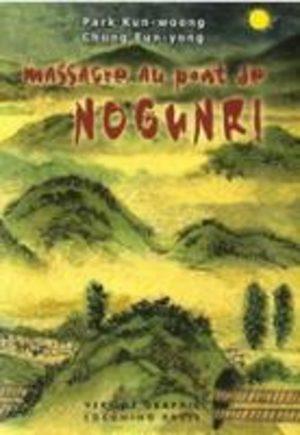 Massacre au Pont de No Gun Ri Manhwa