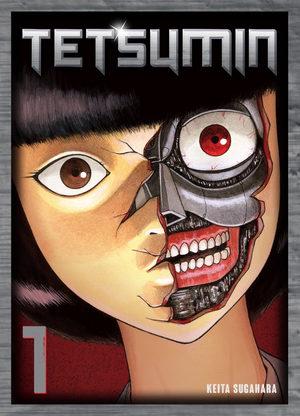 Tetsumin #1