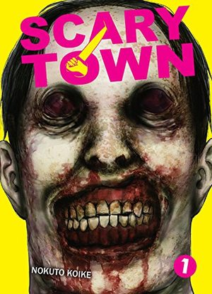 Scary town #1