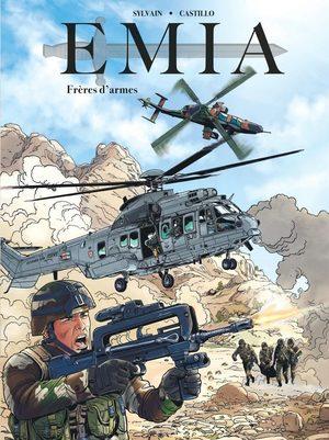 EMIA : Frères d'armes