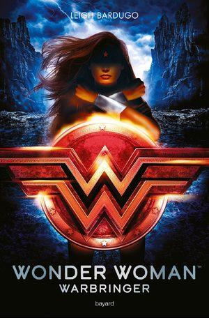 Wonder Woman - Warbringer Roman