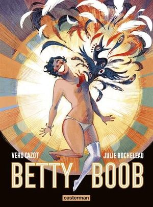 Betty Boob