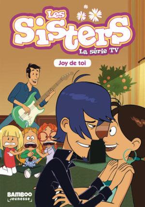 Les sisters - La série TV
