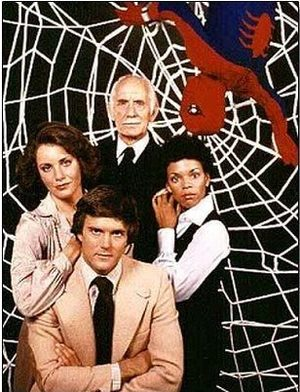 The Amazing Spider-Man (Serie 1977)