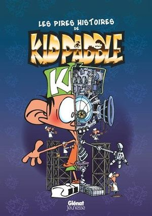 Kid Paddle - les Extraordinaires Stories