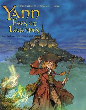Yann - Fées et légendes