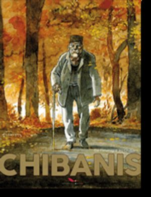 Chibanis