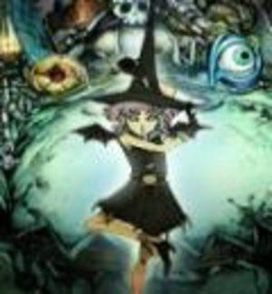 Tweeny Witches Série TV animée