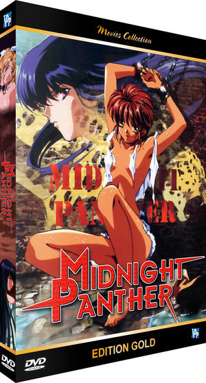 Midnight panther OAV