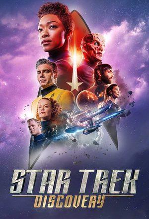 Star Trek: Discovery 1