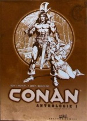 Conan Anthologie
