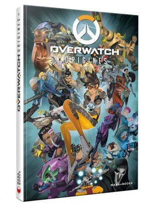 Overwatch - Origines